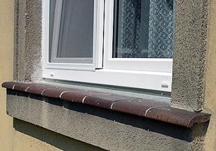 Plastová okna Svitavy
